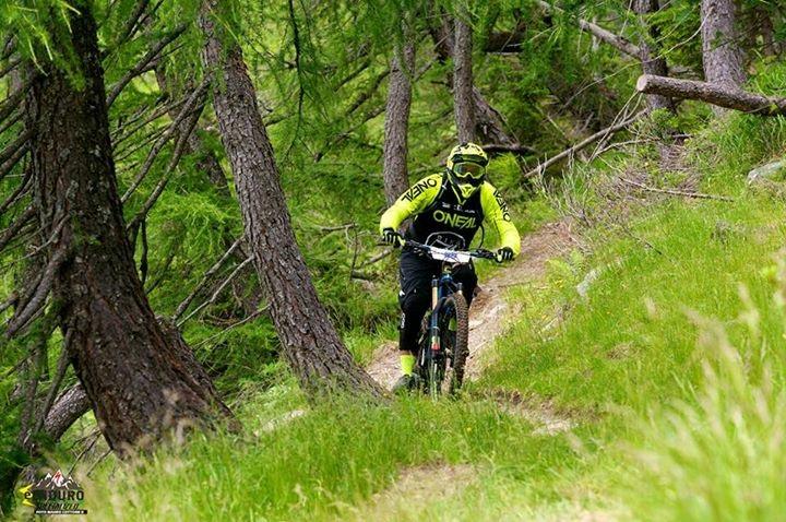 Levico Terme | Campionato Enduro e-bike