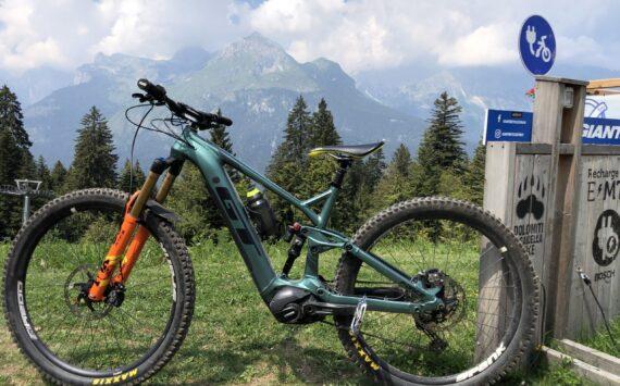 Fai della Paganella | Bike Park