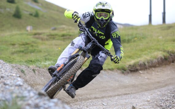 Livigno | Mottolino Fun Bike