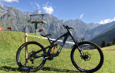 Lizzola | Bike Park
